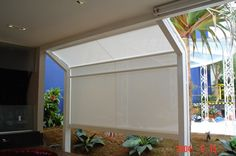 Skylight Awnings from Apple Annie