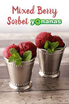 100% Mixed Berries…N