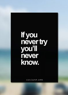 If you never try you'll never know...I actually prefer the silence now that you mention it. Oh S.