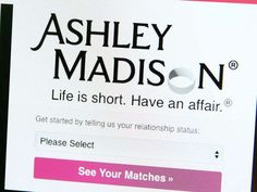 Why you shouldn't download the Ashley Madison database via @USATODAY