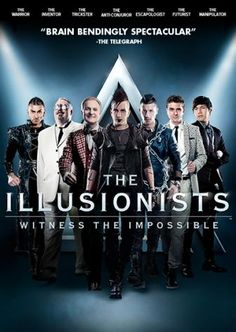 27 Best the illusionist images in 2015 | The illusionist