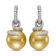 Mastoloni Pears available at Houston Jewelry! http://www.Houstonjewelry.com