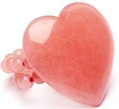 Lola Rose Heart Ring    www.poppyloves.co.uk