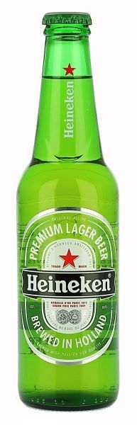 Heineken 330ml | Dutch Beer (Netherlands)  NETHERLANDS