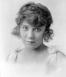 Louise Fazenda was an American film actress, appearing chiefly in silent comedy films.