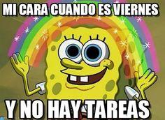 Imagination spongebob meme (http://www.memegen.es/meme/etymiu)