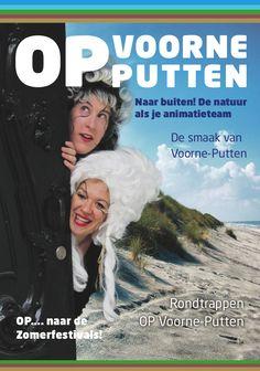 OP Voorne-Putten Magazine