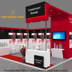 Real Estate Exhibition Stall : Best real estate construction exhibition stand designs images