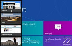 Swipe Gestures on Laptops for Windows 8 Users | Web Gyaan