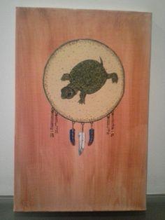 Tartaruga (já tem novo dono)