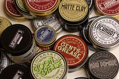 Last chance to get and any other product at off. Promo concludes at the end of the month. Use discount code: LOCKHARTS Mens Pomade, Hair Pomade, Grease, Caviar, Nespresso, Clay, Clays