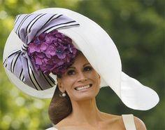 Weird Hats For Women 10