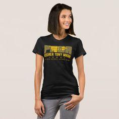 Women& American Apparel Fine Jersey T-Shirt - custom diy cyo personalize idea T Shirt Custom, T Shirt Diy, Shirt Shop, Tank Shirt, Jersey Shirt, T Shirt Designs, American Apparel, American Flag, American Prayer