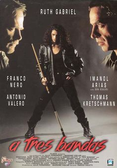 A tres bandas (1997) de Enrico Coletti - tt0115447