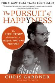 The Pursuit Of HappYness, Amazing read and also a great film <3