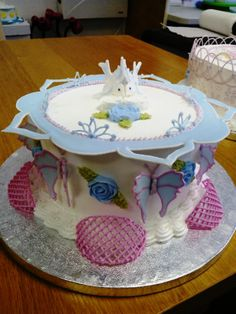 Royal Icing delicate