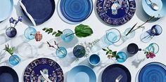 Designmerk brengt blauwe ode aan Finland