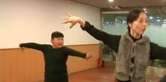 Cautiva niño chino con sus movimientos en bailes latinos | Su...