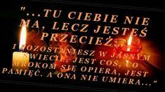 Wspomnienie wszystkich wiernych zmarłych Motto, Candle Jars, Youtube, Youtubers