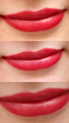 Cheerful Cherry (#6710) http://www.eyeslipsface.fr/produit-beaute/rouge-a-levres-mineral