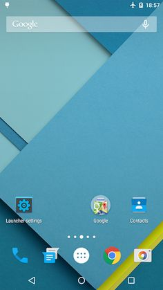 Lollipop Launcher v1.3.1 [Plus]   LollipopLauncher v1.3.1 [Plus]Requirements:4.0.3Overview:LollipopLauncher replaces your home screen with one you control and can customize. Change icon themes layoutsanimationsand more.  Based on the AndroidLollipopLauncher (Google Now Launcher) but supports ICS Jelly Bean Kitkat andLollipop. - Ok Google : Use Google Search's hotword right from the home screen just say the words Ok Google. Note: Google does not support all devices or locales yet. - Icon…