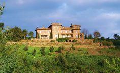 Chateau Volterra Route de Camarat 83350 Ramatuelle