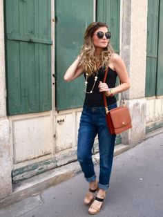 Boyfriend @DL1961 @Modress - French blogger - Ootd - Outfit - Jeans - Look - Style -  Lyon - Blog mode - Fashion blogger - Mode - Fashion http://www.marieandmood.com/