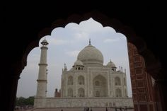 Tips for moonlight viewing of the Taj Mahal | Kan Walk Will Travel
