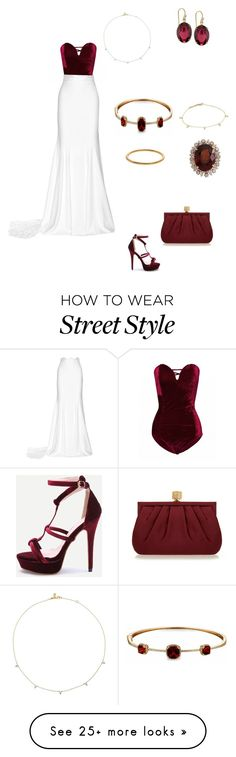 """Untitled #705"" by paty8797 on Polyvore featuring Rime Arodaky, Wilbur & Gussie, Ila, 2028, Zoë Chicco and Dabakarov"