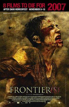 Frontier(s) (2007) - 7.5/10