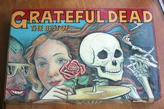 jed's dead album covers - Google Search