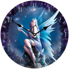 Horloge ANNE STOKES - Stargezer