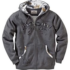Legendary Whitetails Snowstorm Hoodie - Wouldn't mind these coming back in stock, I love it!