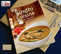 Now even more affordable than ever..#SindhiCuisine on #Amazon.in have you ordered your #copy as yet?