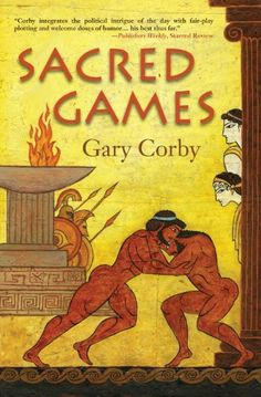 96 best books about greece images on pinterest greece book sacred games by gary corby kittling books fandeluxe Images
