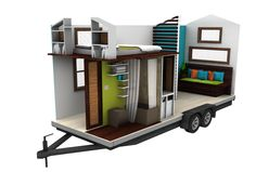 Tropical Tiny House Plan has arrived! — The Tiny Tack House