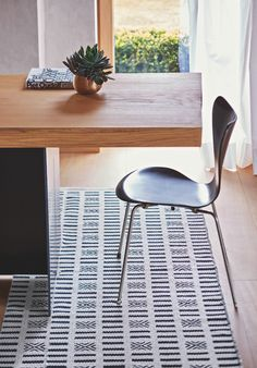 No time to fly to Arizona - just buy the Arizona rug for a globetrotter feeling! #Repost