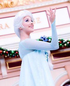 maddiesdisney Elsa