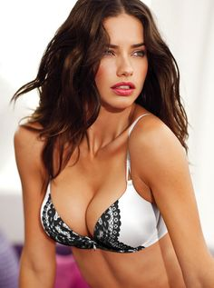 Who thinks Victoria's secret is refined lingerie?  It is all about push up but lacks sensuality;  Find me on FB http://on.fb.me/JWcROt