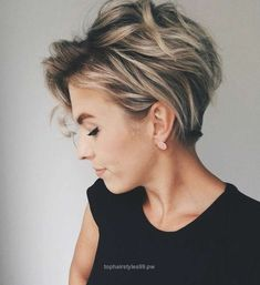 Outstanding Short Hairstyles 2018 – 1 The post Short Hairstyles 2018 – 1… appeared first on Hair and Beauty .
