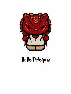 Hello Peloquin