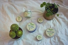 A review of Holistix Herbs - vegan, cruelty-free, local, organic skincare handmade in the UK. I tried some of the bestselling products from the brands range