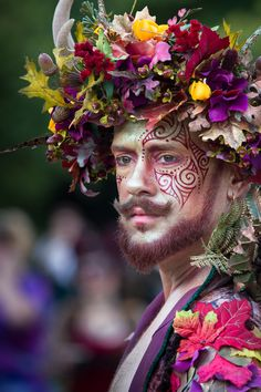 New York Renaissance Faire. Wicca, Magick, Moda Medieval, Midsummer Nights Dream, Fantasy Costumes, Green Man, Costume Makeup, Larp, Faeries