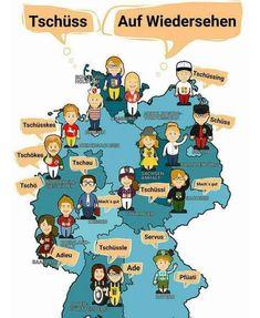 Deutsch Hijab hijab v islame German Grammar, German Words, German Language Learning, Language Study, German Resources, Deutsch Language, Germany Language, World Languages, Teaching
