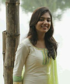 Nazriya Nazim in beautiful salwar