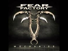 Fear Factory - Designing the Enemy