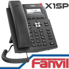 Fanvil is a new addon on Fanvil Business Phones. The I cost-effective and support 2 SIP Lines. Wireless Headset, Dubai Uae, Office Phone, Landline Phone