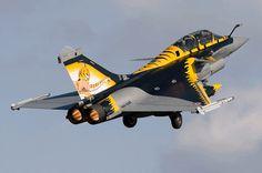 Dassault Rafale B. Aircraft Parts, Fighter Aircraft, Fighter Jets, Military Jets, Military Aircraft, Rafale Dassault, Mirage F1, Dassault Aviation, Close Air Support