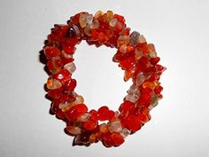 1 Natural Healing Crystal Chakra Tripple Twist Braided Fire Agate Chip Gemstone 7 Inch Stretch Bracelet Sublime Gifts http://www.amazon.com/dp/B00ODGF5HA/ref=cm_sw_r_pi_dp_ARhoub1ZAFKAR