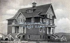 Government Building - Cranbrook, BC